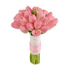 tulipány jsou krásné, ale prý rychle zdechají :-(