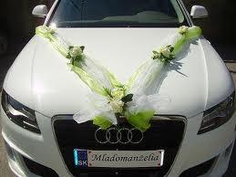 """Prvé prianie, ktoré drahý vyslovil nahlas: """"chcem na svadbe bielu limuzínu"""""""