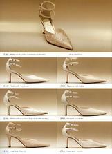 boty, botky, botičky