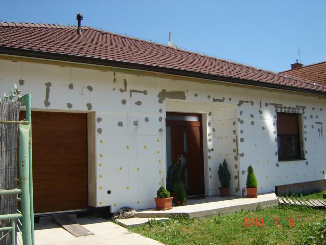 20.júla 2008 sme sa nastahovali do nasho domceka - Náš domček:)))