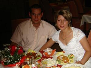 1.jula 2006 sme sa zasnubili