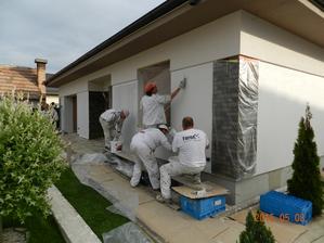 včeličky pracujú :)