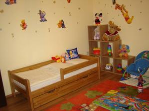 detská izba v súčasnosti :)