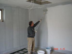 Malujeme garaz