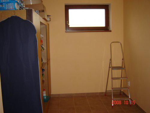 20.júla 2008 sme sa nastahovali do nasho domceka - zehliaca miestnost