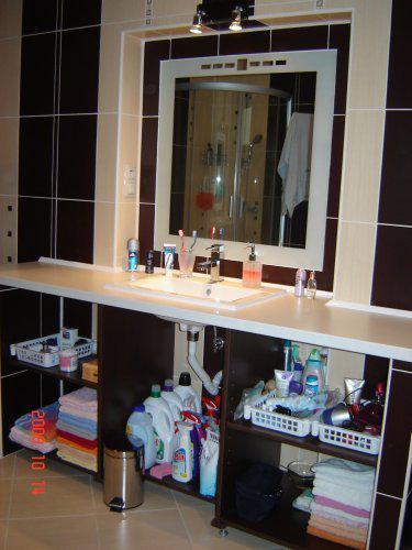 20.júla 2008 sme sa nastahovali do nasho domceka - kúpelna