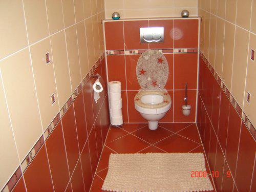 20.júla 2008 sme sa nastahovali do nasho domceka - wc