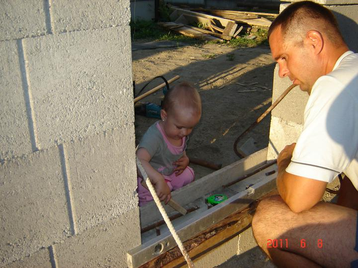20.júla 2008 sme sa nastahovali do nasho domceka - pomocníčka ...