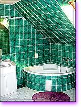 Koupelna se mi moc líbí..:-)))
