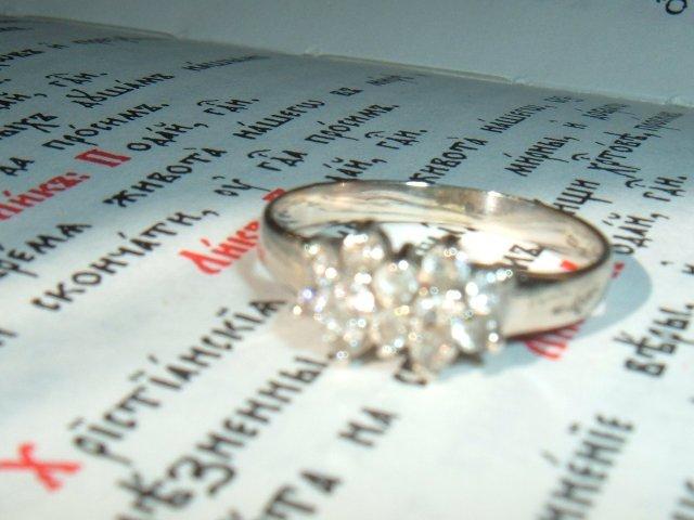 Naša predsvadobná príprava - môj snubný dostala som ho 26.1.2005 na moje 24 narodeniny