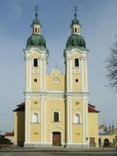 Rímsko-katolícky kostol sv. Štefana