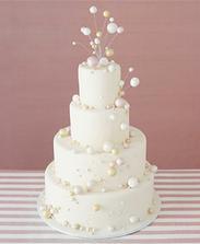 roztomilý dort...spíš ale na nějakou dámskou akcičku-tak 7-9 let :-)