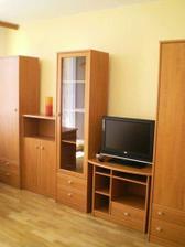 A nyní již obývák není prázdný :-))