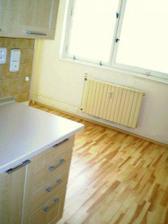 I kuchyň se mi najednou zdá jakási větší :-)
