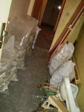 Pytle se stavební sutí... a to zdaleka ještě není všechno...