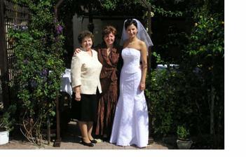 s maminou a babkou