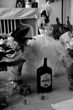 svadobné pohostenie