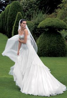 Najkrajšie svadobné šatičky - Obrázok č. 14