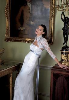 Najkrajšie svadobné šatičky - Obrázok č. 15