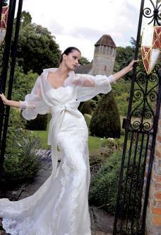Najkrajšie svadobné šatičky - Obrázok č. 16