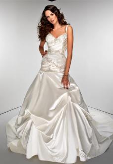 Najkrajšie svadobné šatičky - Obrázok č. 19