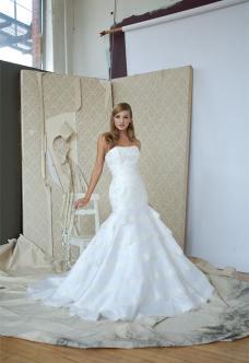 Najkrajšie svadobné šatičky - Obrázok č. 20