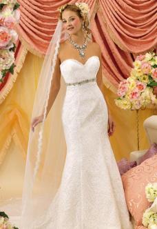 Najkrajšie svadobné šatičky - Obrázok č. 23