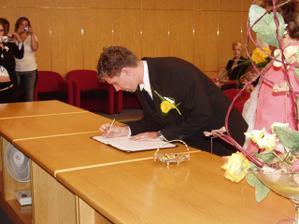 a jeden autogram