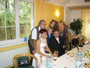 Skvělá rodina Lupínků
