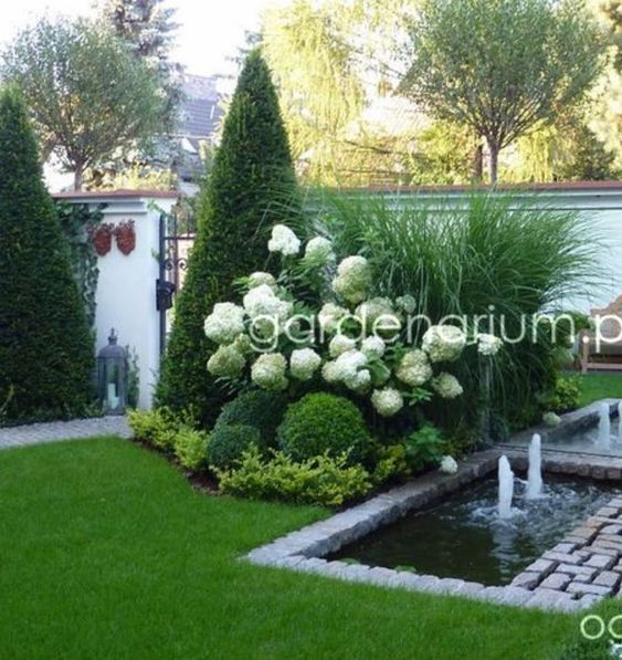 Zahrada geometrická - Obrázek č. 5