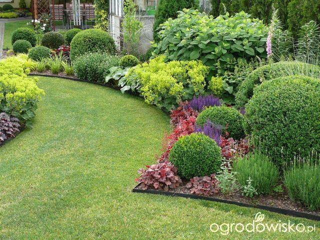 Zahrada geometrická - Obrázek č. 10