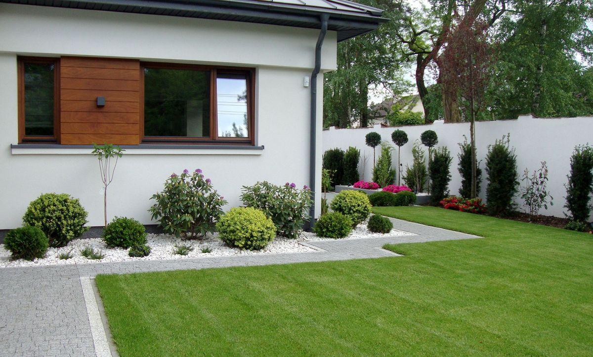 Zahrada geometrická - Obrázek č. 15