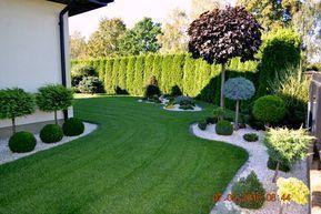 Zahrada geometrická - Obrázek č. 22