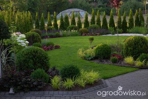 Zahrada geometrická - Obrázek č. 28