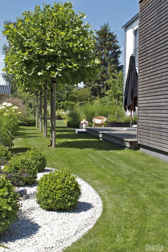 Zahrada geometrická - Obrázek č. 26