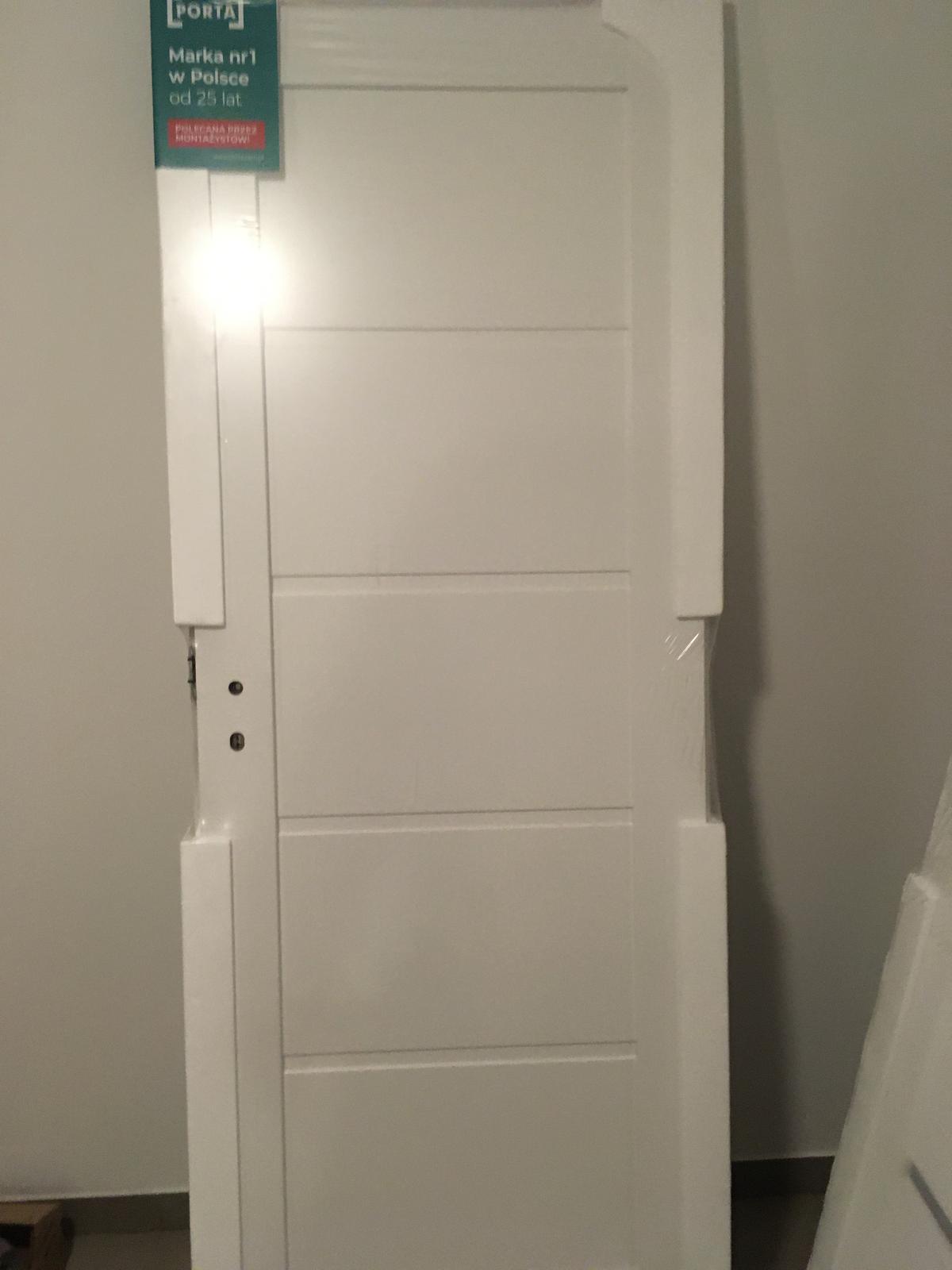 Interiérové dvere - Obrázok č. 1