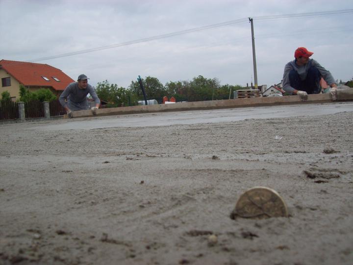 ..domcek - stastna minca pre stastie :D