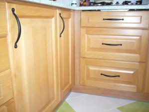 tak to je část naší kuchyně