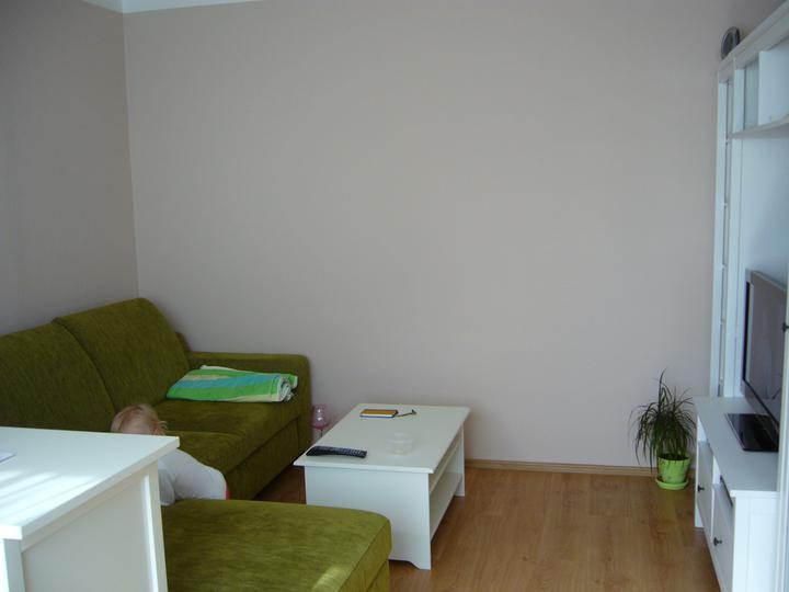 Naše novinky :-)) - obývací pokoj