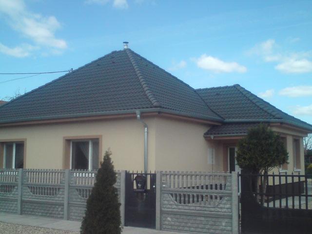 suffo - Po rekonštrukcii strechy a fasády