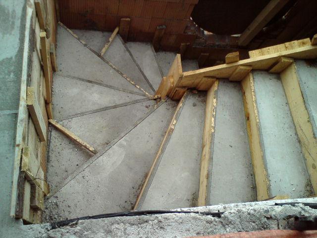suffo - Točité schody