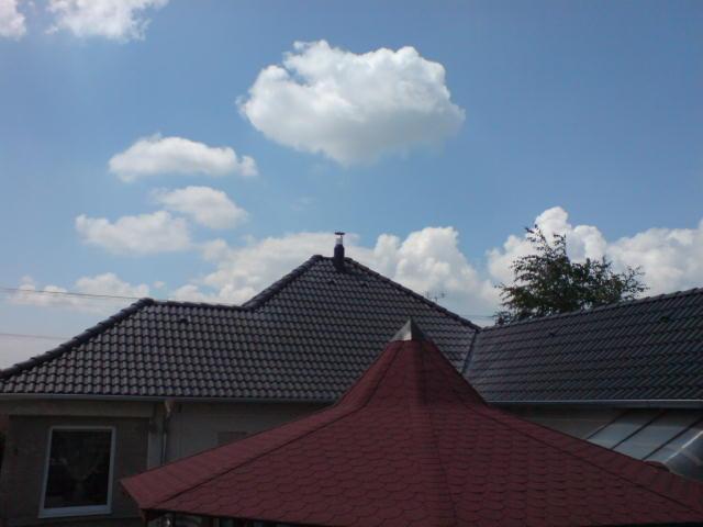 suffo - Po rekonštrukcii strechy s krytinou Mediterrán Danubia