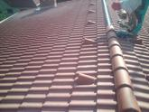 Pokrytie strechy Bramac 7° Nové Zámky