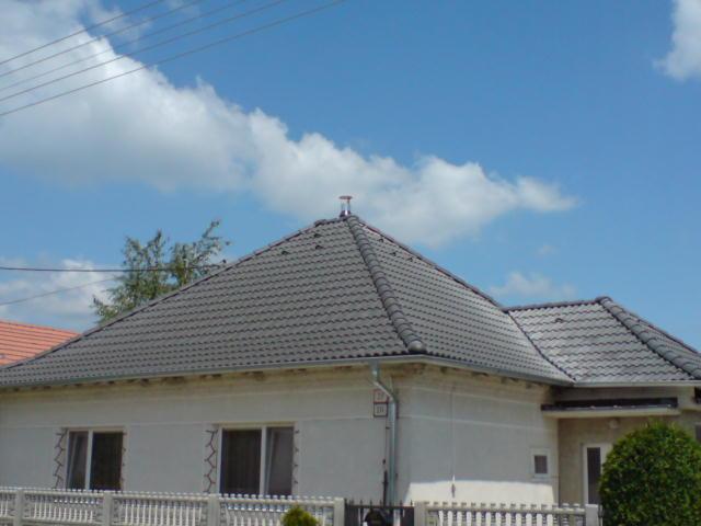 suffo - Po rekonštrukcii strechy