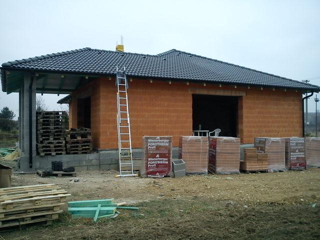 suffo - Strecha Nevidzany okr. Zlaté Moravce