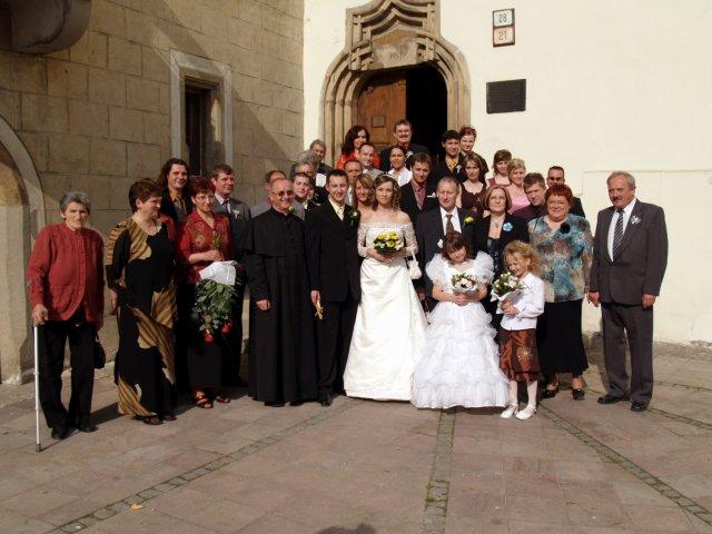 Marika{{_AND_}}Robert - Velka family foto