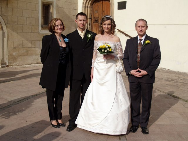 Marika{{_AND_}}Robert - Ja s mojimi milovanymi rodicmi