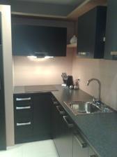 Vstup do kuchynského kúta 7,2 m2