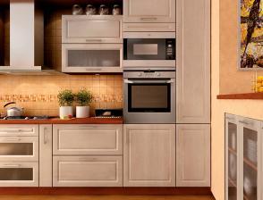 Tohle je můj sen, světlá kuchyň :) http://www.kuchyne-oresi.cz/kuchyne/fotogalerie-kuchyni/kuchynska-linka-orion.php