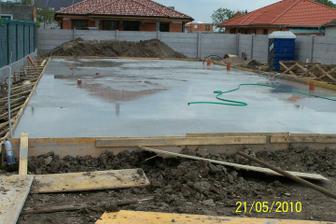veľa betonu:o)